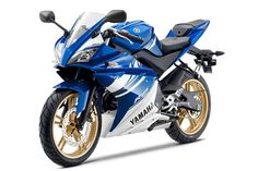 Top 10 Learner 125cc motorcycles - 04. Yamaha YZF-R125 - Page 8 - Motorcycle Top 10s - Visordown