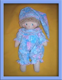another baby doll outfit