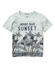 Boys Amsterdams Blauw Denim | Scotch Shrunk Jongens Kleding | Scotch Shrunk Officiële Webstore