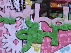 Love the use of chipboard from A2z Scraplets wonderful designers! www.a2zscraplets.com.au