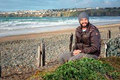 Jonathan Tochnell testicular cancer survivor