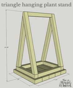 How To Build A Hanging Planter With The Home Depot 400 x 300