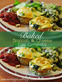 ... broccoli cheddar pot pies egg omelet with broccoli and cheddar 3 pts