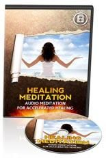 I'm selling Healing Meditation Audio Master Resell Rights - $1.00 #onselz
