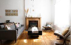 Matt & Jaime's Handicraft Home House Tour | Apartment Therapy