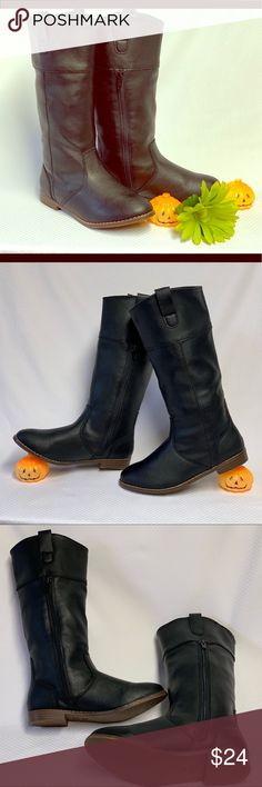 7a5ec9f33ab2 Like new - Fall Girl Riding boots size 2 Excellent for fall ! Like new  condition
