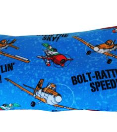 How to make a Disney Pillow