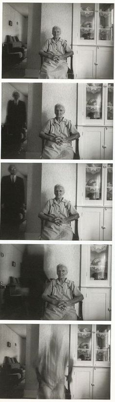 via Duane Michales ~ a sequence of haunting images