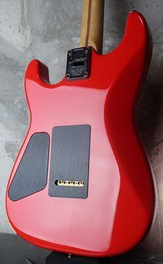 San Dimas, Bass, Guitar, Red, Shopping, Lowes, Guitars, Double Bass