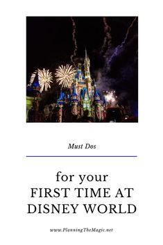 Visiting Disney World has become a rite of passage for kids — and adults — everywhere. Disney World Must Do, Disney World Secrets, Disney World Parks, Walt Disney World Vacations, Disney World Tips And Tricks, Disney Tips, Disney On A Budget, Disney Vacation Planning, Disney World Planning