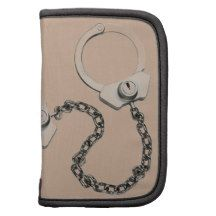 Zombie handcuffs Amazing Pieces Planner