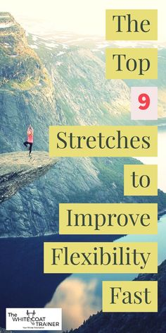 best-stretches-to-improve-flexibility