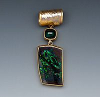 Custom Jewelry Design - Marne Ryan