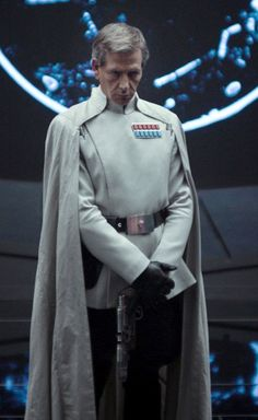 Star Wars Rogue One - Director Krennic (Ben Mendelsohn)