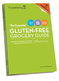 Reference: Gluten Free Grocery Guide - Nicki's Random Musings