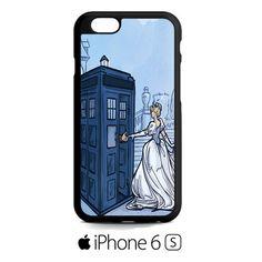 Cinderella Tradis iPhone 6S Case