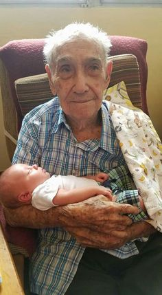 Miguel Angel Verdiales.  96 years old