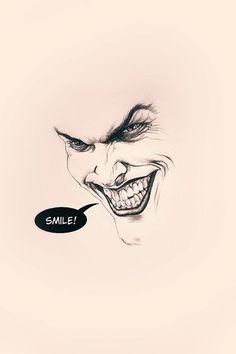 #Joker #Batman