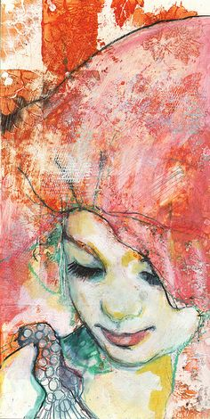 "Maria Pace-Wynters: ""Pretend"""