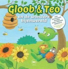 Een voorleesboekje voor kleuters rond bijen en de wondere kringloop der natuur.