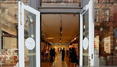 Why Pop-Up Retail Stores Are Popping Up Everywhere