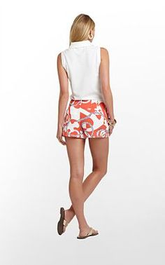 Love these Lilly shorts!
