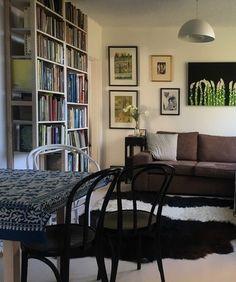 Bookshelves by Lundia