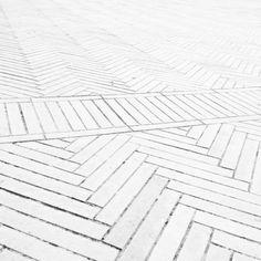 Tornqvistm Via Tumblr Brick Tiles Flooring White Ideas
