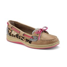 Sperry Top-Sider - Women's Angelfish Slip-On Boat  ($85)