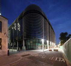 Walbrook Building - London