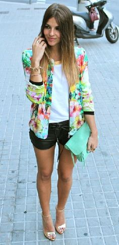 Summer fashion 2014