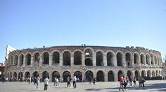 Y ahora vivimos en.... blog. #familiaexpatriada #expatfamily #Verona