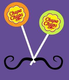 Chupa Chups Dali