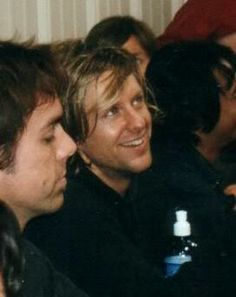 jon foreman.  That Classical smile of his.