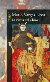 Another possibility: Mario Vargas Llosa - The Feast of the Goat I Love Books, Great Books, Books To Read, My Books, Nobel Literature, Mario Varga Llosa, Mario Vargas, Young Adult Fiction, Book Writer