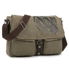 39862525be XDIAN™ 2013 new style canvas bag Korean tidal school bags shoulder bag for  men the postman baodan oblique cross shoulder bags vintage men