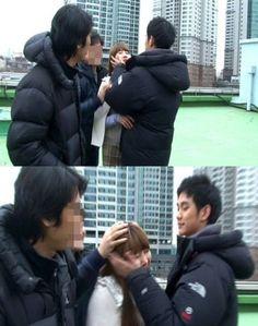 Past photos of Kim Soo Hyun