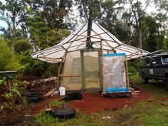 News for Bamboo Village Hawaii, News about Bamboo Bamboo Village, Hawaii News, Outdoor Gear, Gazebo, Tent, Outdoor Structures, Image, Kiosk, Store