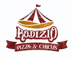 If you are thinking about creating a vintage and retro logo design or you simply need some inspiration we have found 30 great examples. Logo Restaurant, Restaurant Design, Typography Logo, Graphic Design Typography, Creative Logo, Smile Logo, Gala Themes, Pizza Logo, Design Retro