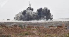 """Moscú denuncia vuelos de aviación """"no identificada"""" que ayuda a ... - Diario Digital Nuestro País"""
