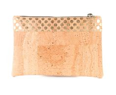 Eco-friendly, luxury fashion accessories, made from soft, beautiful cork fabric Cork Purse, Vegan Purses, Cork Fabric, Backpack Purse, Cosmetic Case, Fashion Accessories, Wallet, Luxury, Clutches