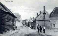 Voorstad Goes (jaartal: 1900 tot 1910) - Foto's SERC