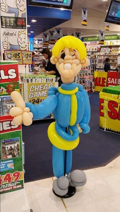 Horror show at local GameStop [MISC] via /r/gaming