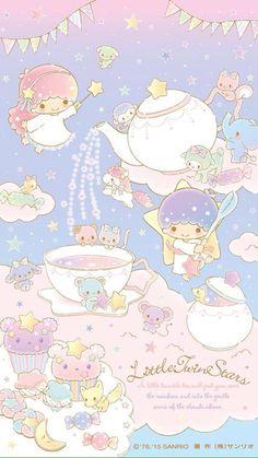 """Magical tea party"""