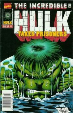 The Incredible Hulk Run, 14 Issues Between 451 and 467, Marvel Avengers 393