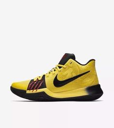 54be0039eac13d Shop Top Brands and the latest styles Nike Kyrie 3 Bruce Lee Men Basketball  Shoe Best of at Pumacreppers.
