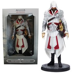 Assassins Creed: Ezio Auditore -figuuri (Brotherhood)