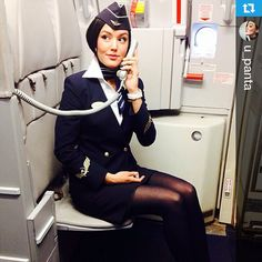 Aeroflot Stewardess @u_panta, спасибо за красоту!  Авиакомпания: @aeroflot Еще стюардессы компании: #stewardess_aeroflot  Как попасть к нам в ленту? 1. Отметь @topstewardess на своем лучшем фото. 2. Пиши тег: #topstewardess