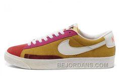 http://www.bejordans.com/60off-big-discount-820998281-nike-blazer-low-vintage-suede-premium-orange-yellow-pink-cheap-online.html 60%OFF! BIG DISCOUNT! 820-998281 NIKE BLAZER LOW VINTAGE SUEDE PREMIUM ORANGE/YELLOW/PINK CHEAP ONLINE Only $81.00 , Free Shipping!