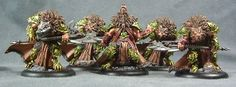 Warpborn Skinwalkers - Google Search